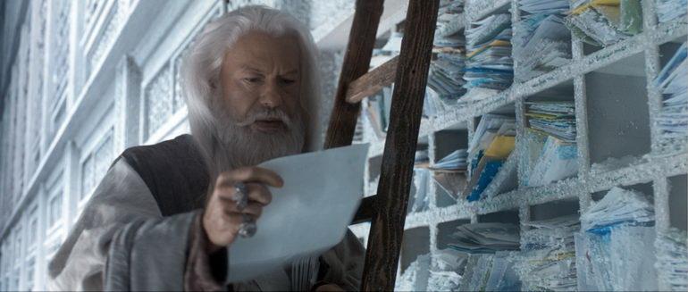 рождественские фильмы дисней