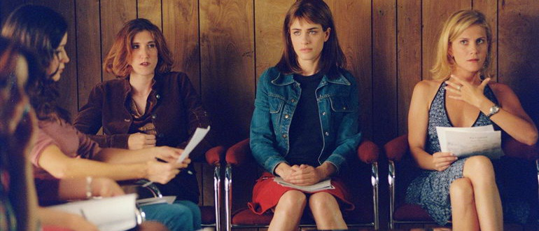драма Больше, чем любовь (2005)
