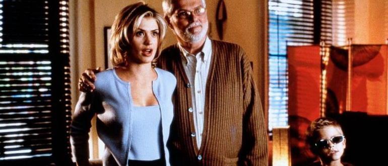 кадр из фильма Большой папа (2001)