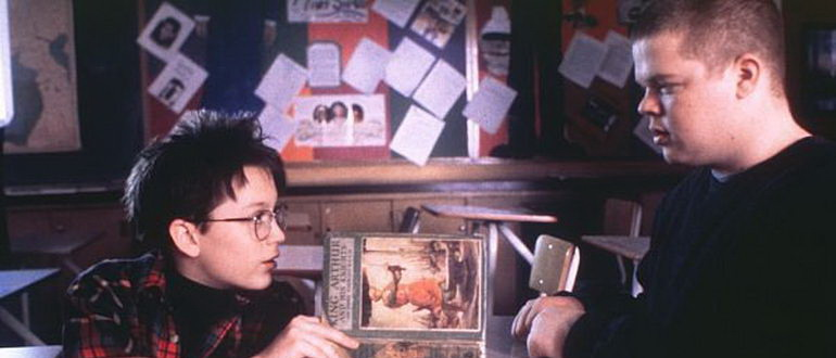 фильм Великан (1998)