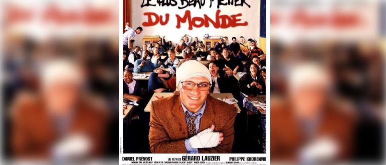 фильм Опасная профессия (1996)