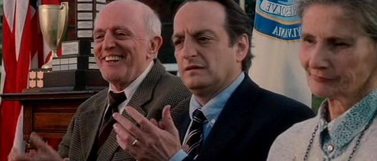 фильм Учитель года (2005)