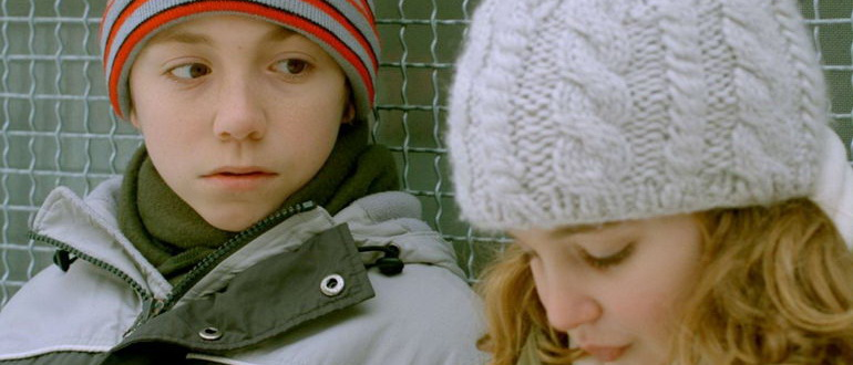 сцена из фильма Господин Лазар (2011)