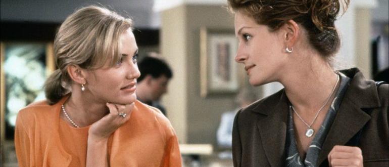 Свадьба лучшего друга (1997)
