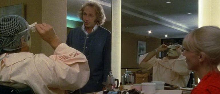 герои из фильма Это не я, это - он! (1980)