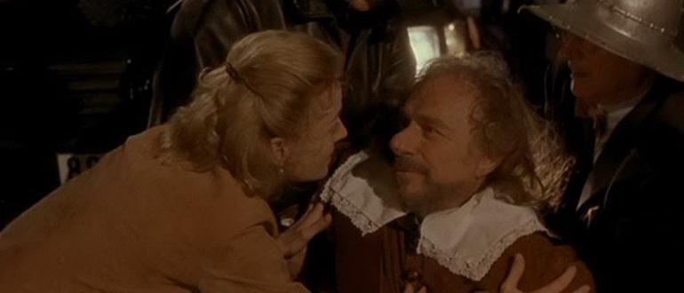 герои из фильма Головой об стену (1997)