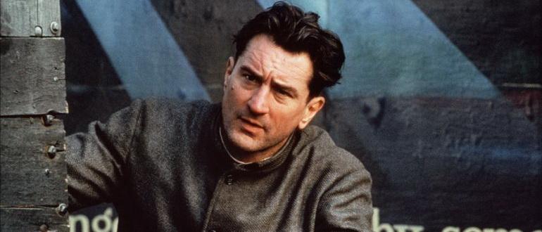 сцена из фильма Мы не ангелы (1989)