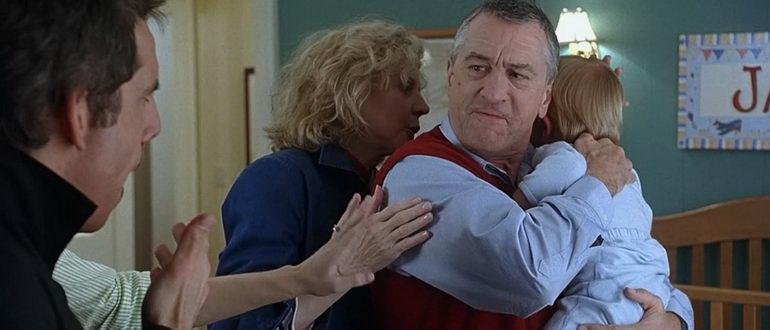 Знакомство с Факерами (2005)