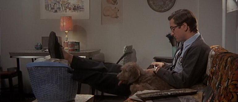 персонажи из фильма Хай, мамаша! (1970)