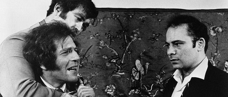 Рожденный побеждать (1971)
