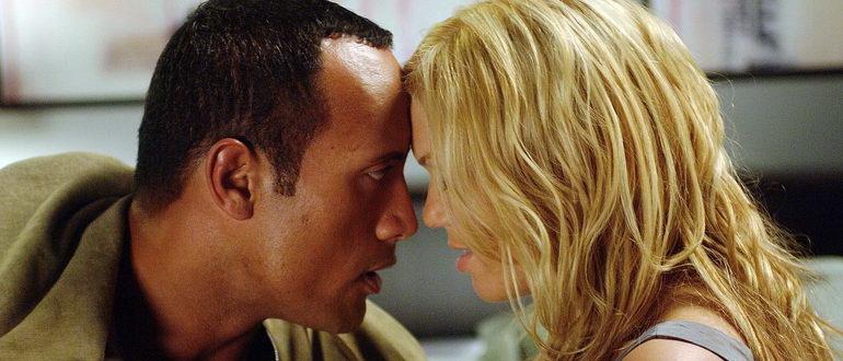 кадр из фильма Сказки юга (2006)