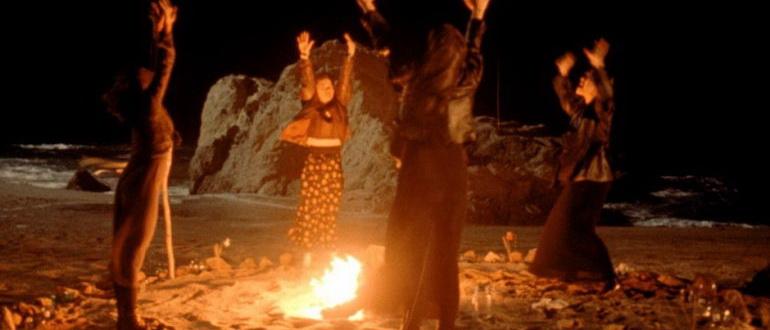 фильм Колдовство (1996)