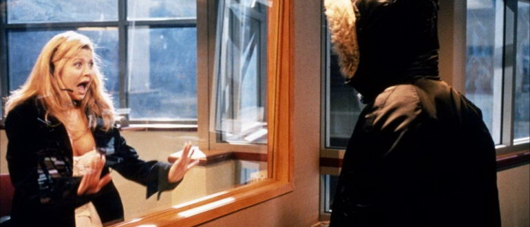 триллер Городские легенды (1998)