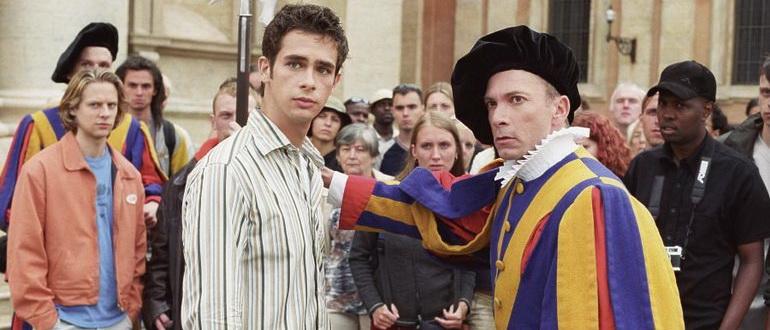 комедии молодежные про колледж и любовь
