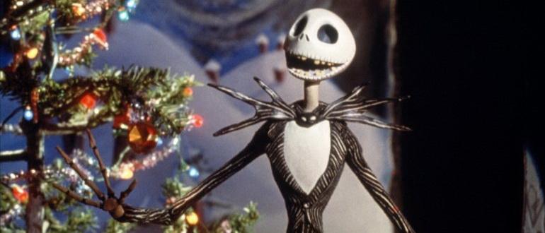 мультфильмы про санта клауса и рождество