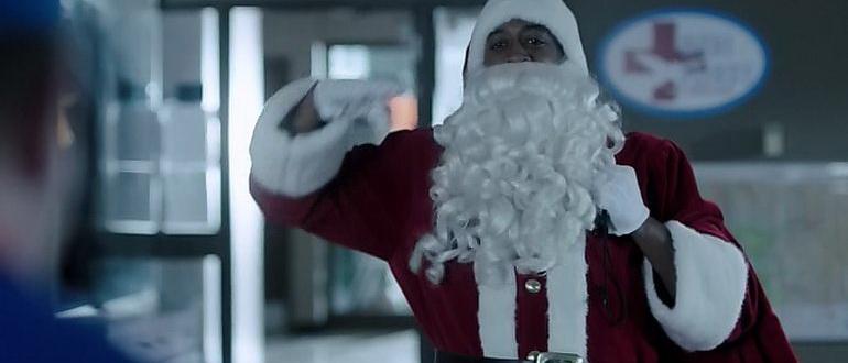 мелодрама Сердце Рождества (2012)
