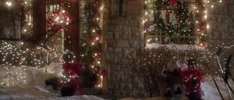 фильм В канун Рождества (2014)