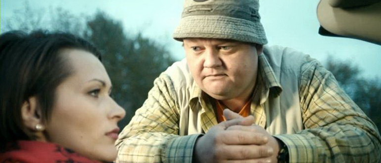 лучшие российские комедии 2013