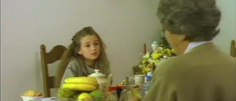комедия Бедная Саша (1997)