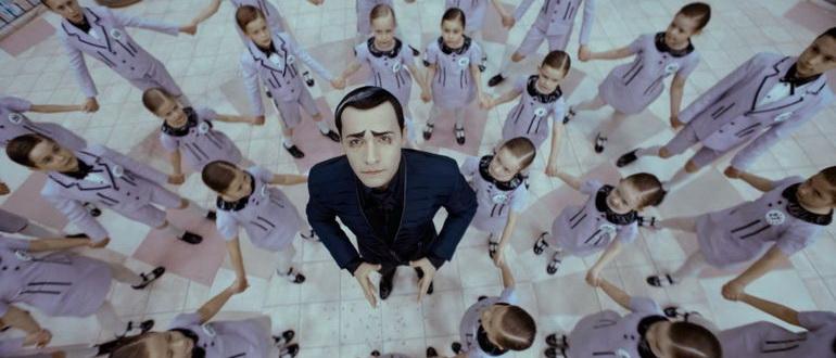 русские новогодние фильмы мелодрамы
