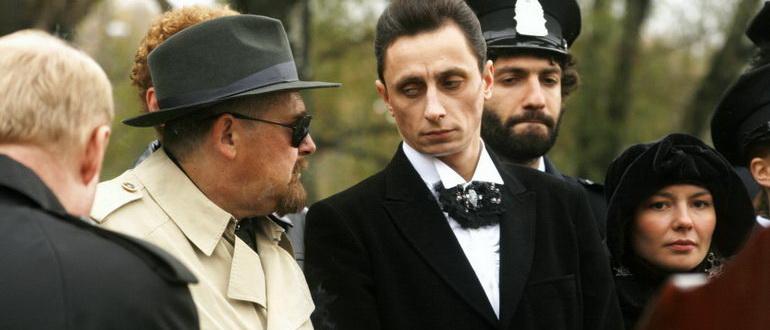 Очень русский детектив (2008)