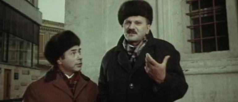 советские новогодние фильмы детские