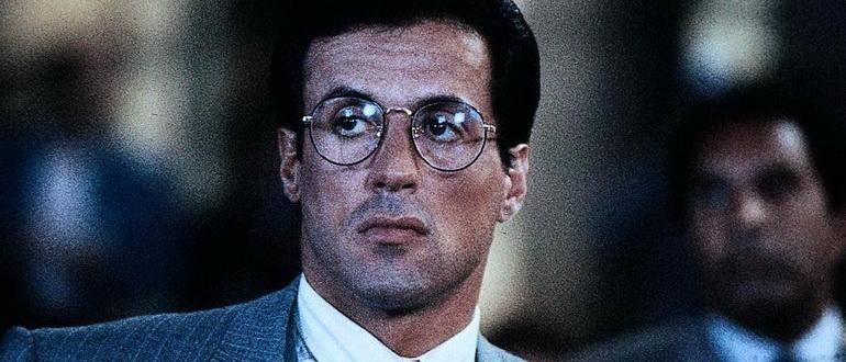 фильм Танго и Кэш (1989)