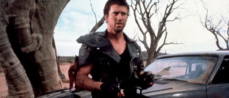 фильм Безумный Макс 2: Воин дороги (1981)