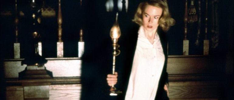 триллер Другие (2001)