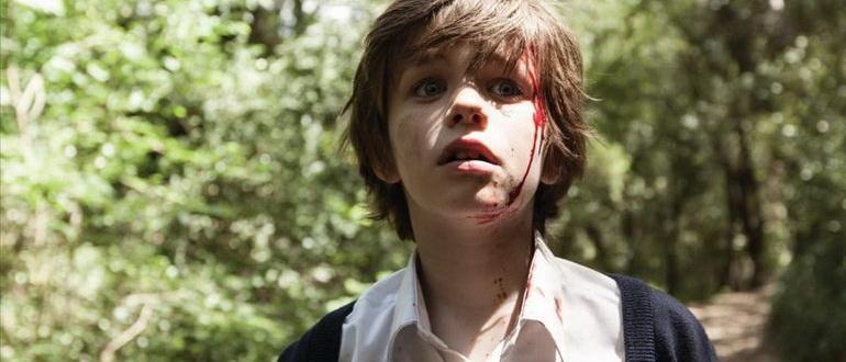 кадр из фильма Похищение (2016)