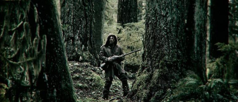 фильм Выживший (2016)