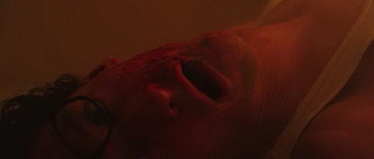 ужасы Крампус: Расплата (2015)