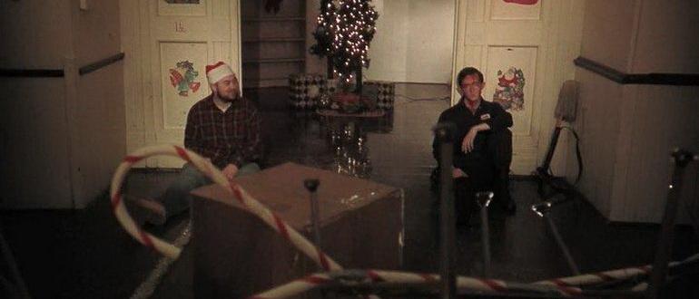 ужасы Рождество с трупаками (2011)