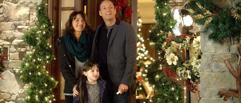 комедия Подарок на Рождество 2 (2014)