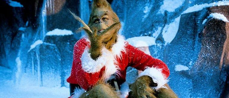 зарубежные рождественские фильмы для семейного просмотра