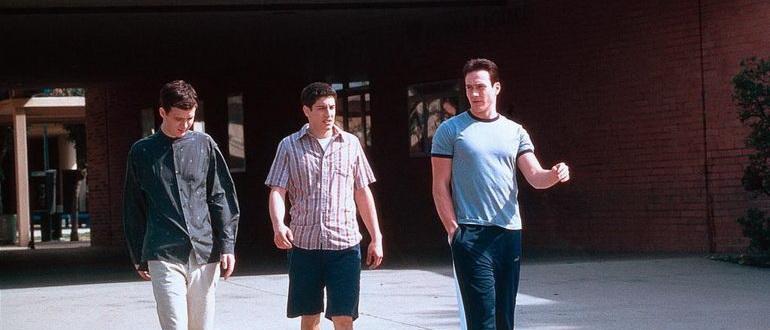 фильм Американский пирог 2 (2001)