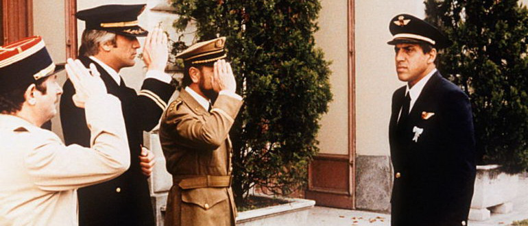 фильм Безумно влюбленный (1981)