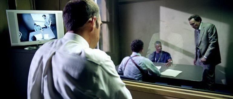 фильм Плохой лейтенант (2009)