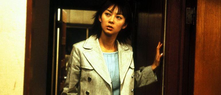 ужасы Проклятие (2002)