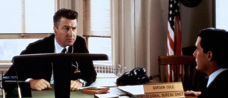 кадр из фильма Твин Пикс: Сквозь огонь (1992)