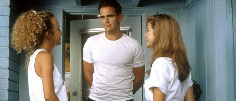 кадр из фильма Дикость (1998)
