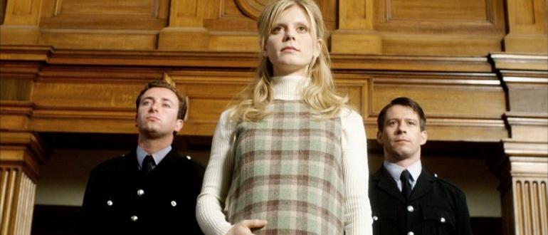 кадр из фильма Молчи в тряпочку (2005)