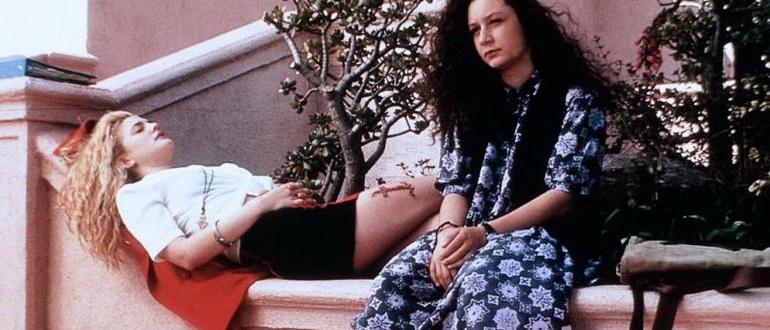 фильмы про девушек киллеров и наемных убийц