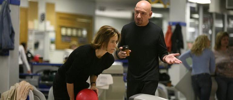 сцена из фильма Убей меня (2007)