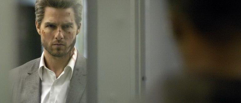 сцена из фильма Соучастник (2004)