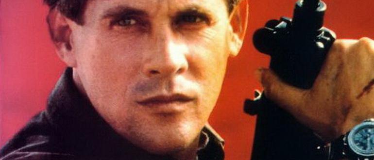сцена из фильма Живой щит (1991)