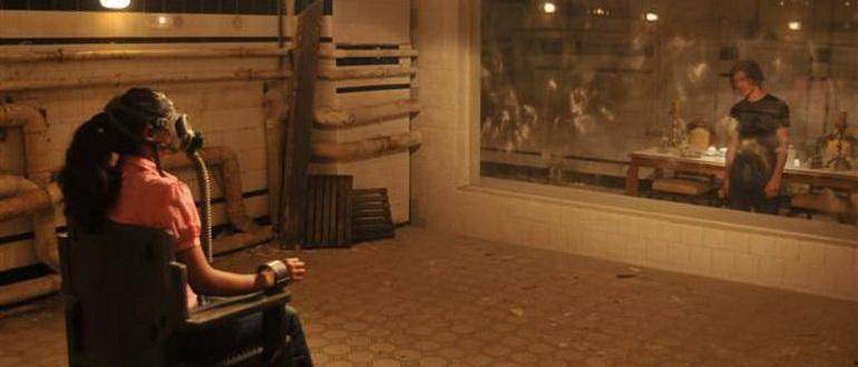 кадр из фильма Задание (2011)