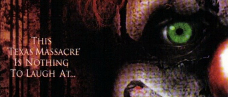 сцена из фильма Серийный безумный клоун-убийца (2003)