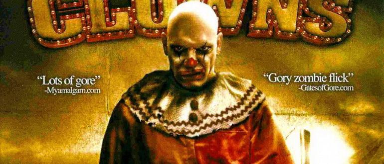 фильм Мертвые клоуны (2004)