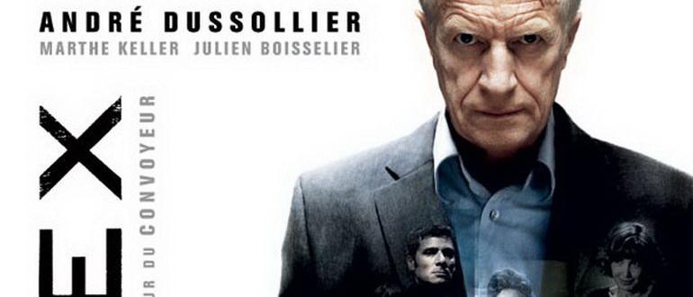 детектив Кортекс (2008)